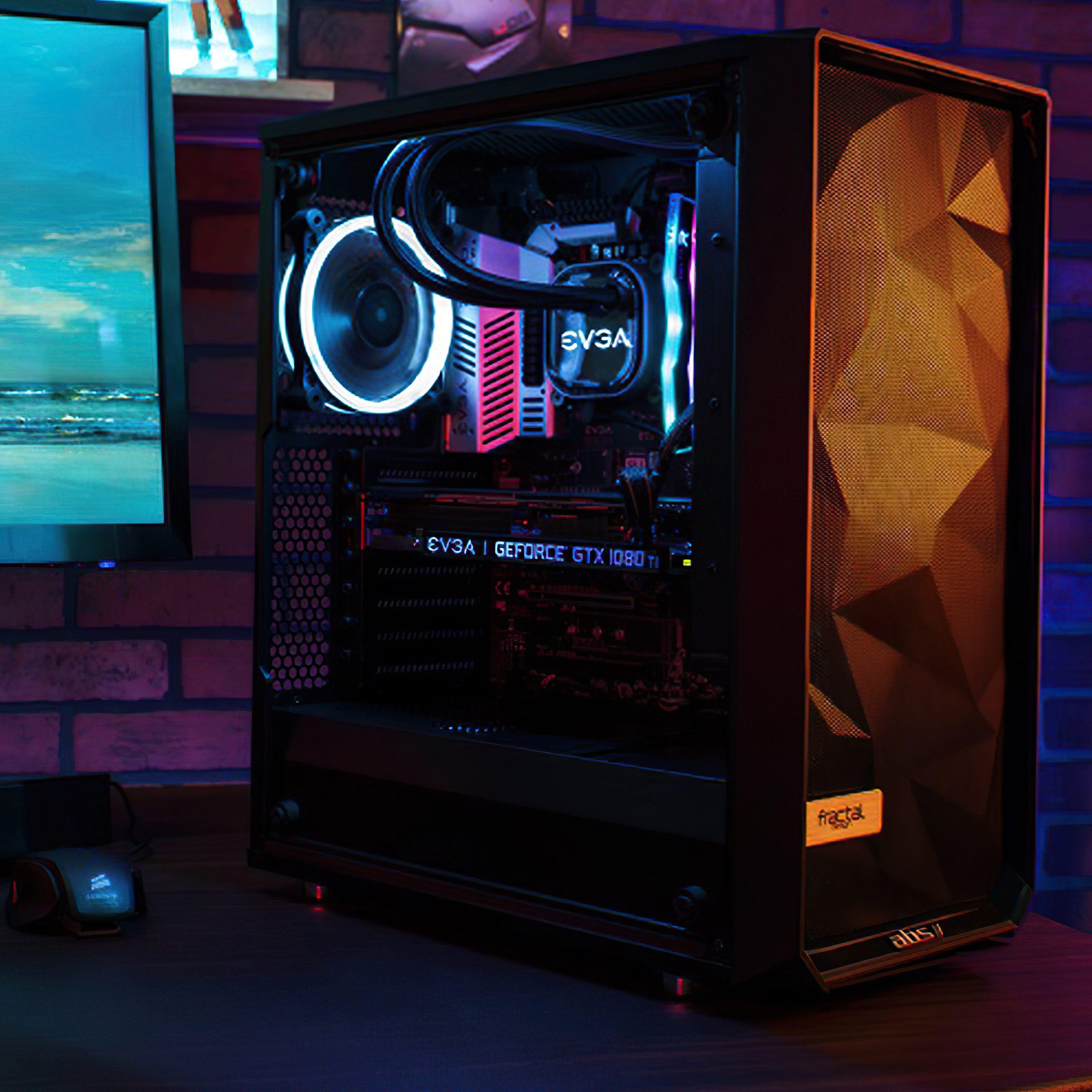PC Gaming scaled - Gameus