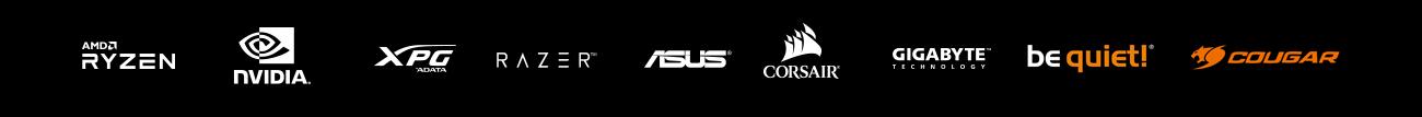 brands - Gameus