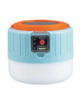 linterna portatil led recargable usb 262x325 - Linterna Portatil recargable de led para camping